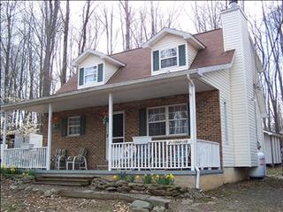 2/1502/15 94023 - Poconos vacation rentals