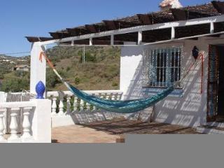 Ferienhaus Cortijo del Angel - Frigiliana vacation rentals