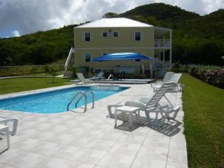 Jolly Ridge - Hamilton House - Jolly Harbour vacation rentals