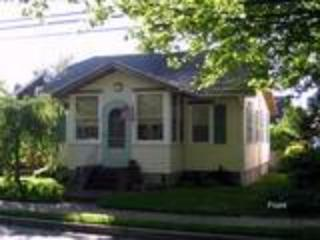 Pet Friendly Cottage 95407 - Cape May vacation rentals