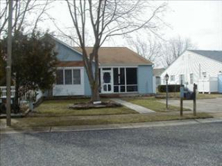 Pet Friendly Village Green 92767 - Cape May vacation rentals
