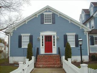 Close to Beach and Town 92420 - Jersey Shore vacation rentals