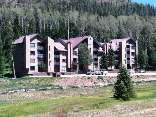 Nice Updated Unit - Walk to Lift,trails, or the new pond! Affordable 203 - Brian Head vacation rentals