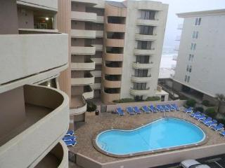 Nautilus 2607, 2BR/2BA beachfront condo! Amazing views of the Gulf! - Fort Walton Beach vacation rentals