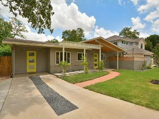 4BR/3BA Austin Home With Private Pool and Open Layout - Austin vacation rentals