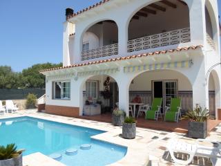 VILLA TINO - Cala'n Blanes vacation rentals