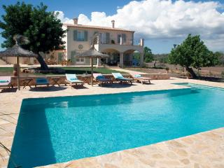 Jane's Villa villas2rent Mallorca - Santanyi vacation rentals