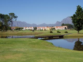 Paarlgolf - Boschenmeer Golf - Paarl vacation rentals
