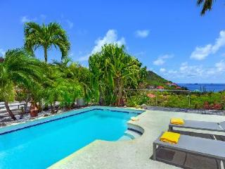 Contemporary Ylang-Ylang Villa has  beautiful décor and close to beach - Flamands vacation rentals