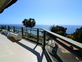 Luxurious Home with Spectacular Water Views - Laguna Beach vacation rentals
