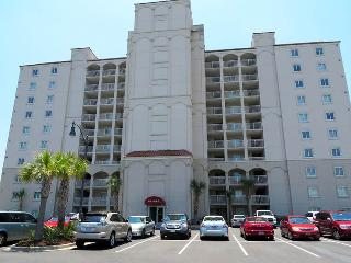 Yacht Club Villas #2-603 - North Myrtle Beach vacation rentals