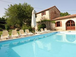 Luxury Villa Murva - Perfect Holiday in Istria - Cerovlje vacation rentals