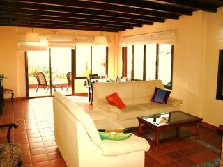 Canarian house with vineyards - La Orotava vacation rentals