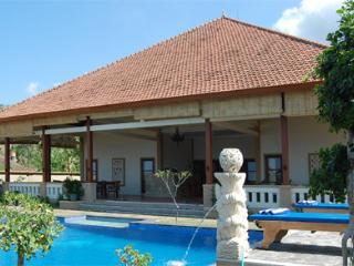 Villa Mimpi - Tulamben vacation rentals