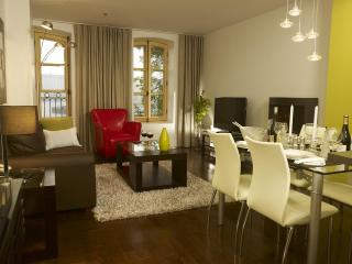 Condos in the heart of a tourist area in Old Port - Quebec City vacation rentals