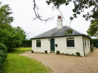 The New Lodge, Bragborough Hall Holidays - Warwickshire vacation rentals