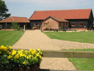 The Stables - Halesworth vacation rentals