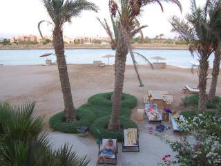 El Gouna, Red Sea Riviera Egypt 3 bedroom W Golf - El Gouna vacation rentals