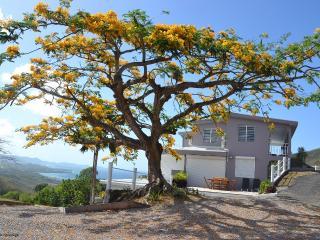 Le Bougainvillier - Les Anses d'Arlet vacation rentals