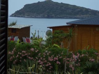 Cirella Vacanze -Villa elegante sul mare -10 posti - Diamante vacation rentals