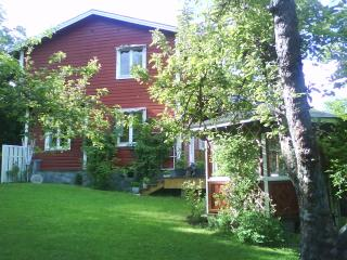 The house on the hill - Lidingo vacation rentals
