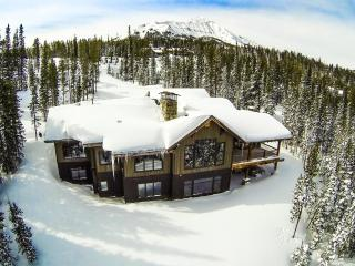 Perfect ski access, Best views anywhere, 2.5 ac of privacy - Chef's Kitchen - Montana vacation rentals