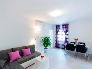 Aqua Saint Jacques (luxury apart. in city centar) - Split vacation rentals