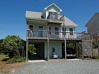 Seaside Serenity, 208 S Anderson Blvd., SAVE UP TO $170!!! - Topsail Beach vacation rentals