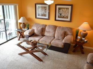 Warm Colors and Loads of amenities - Jacksonville vacation rentals