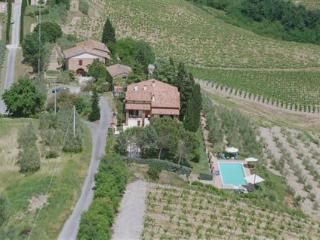 Focolare - San Gimignano vacation rentals