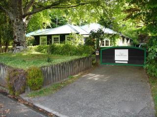 Waimarama Fishing Lodge - Turangi vacation rentals