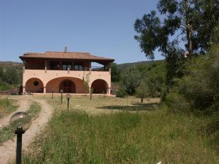 Portixeddu Villa near to Buggerru - Fluminimaggiore vacation rentals
