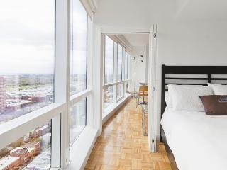 Sky City at Greene - 1-bedroom (sleep up to 4) - Jersey City vacation rentals