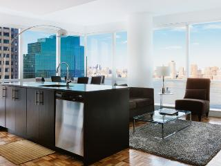 Sky City at Greene - 3-bedroom Superior (sleep 6 to 8) - Jersey City vacation rentals