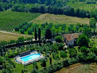 Agriturismo Canale ( Rosa ) - Volterra vacation rentals