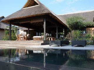 Royal Jozini's Imvubu Lodge - Lavumisa vacation rentals