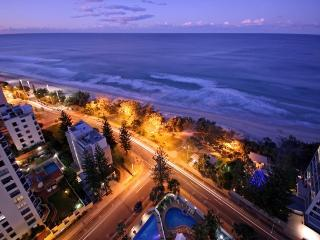 Peninsula - Level 21 - Surfers Paradise vacation rentals