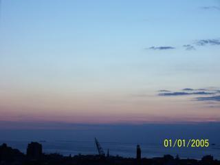 appartamento con vista mare vf34ptg - Trieste vacation rentals