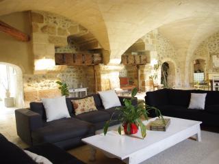 Le Moulin de PAYAN - Mouries vacation rentals