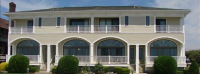 STEPS TO BEACH, CLOSE TO TOWN 3458 - Image 1 - Cape May - rentals