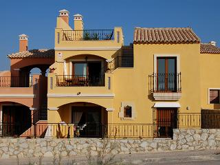 LA FINCA GOLF APARTMENT - Algorfa vacation rentals