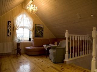 Nátthagi - Innri-Njarthvik vacation rentals
