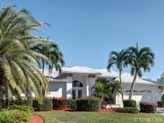 SAILFISH - Desirable, Quiet, West Central Location! - Marco Island vacation rentals