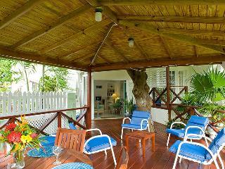 The Garden Apartment - Mullins vacation rentals