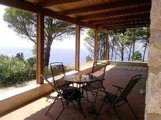 Erice Trapani villa Maroda - Erice vacation rentals
