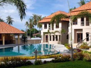 Samui 3-Bedroom Villa Pool 1km to Bangrak Beach - Koh Samui vacation rentals