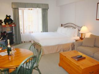 Hearthstone Lodge Village Ctr - HS310 - Sun Peaks vacation rentals