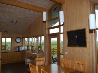 Hróarslækur - Iceland vacation rentals