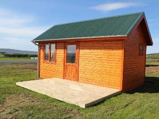 Smáhýsin Hvammstanga 3 - Stadur vacation rentals