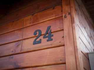 Glaðheimar 25 - Blonduos vacation rentals